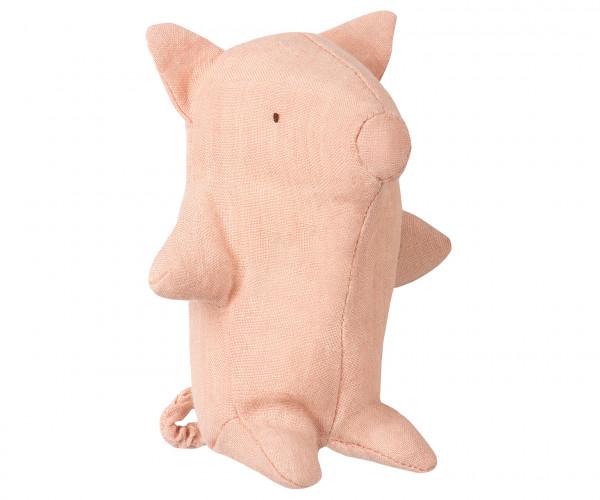 "Maileg ""Noah's Friends"" Pig Mini"