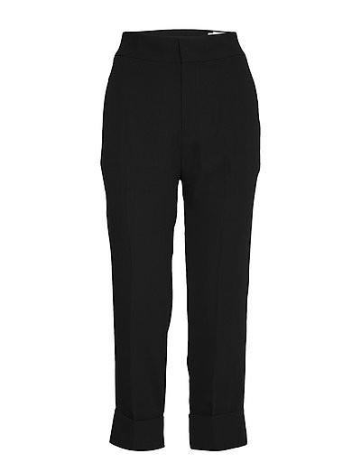 "HOPE ""Jet Trousers"" Black Suit"