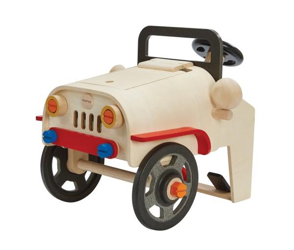 Plan Toys, Automechaniker