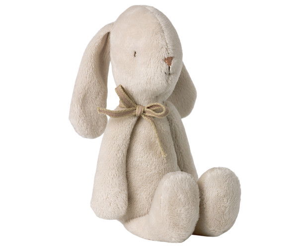 Maileg, Soft Bunny, Small, Off White